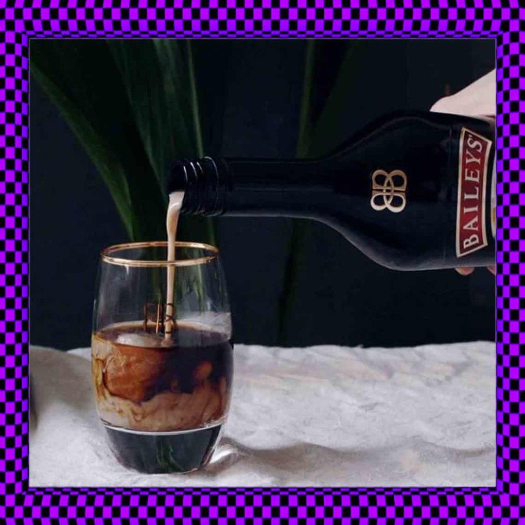 Bailey's and Coffee