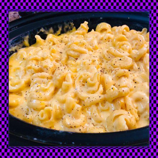 Swiss-Asiago Cheese Sauce