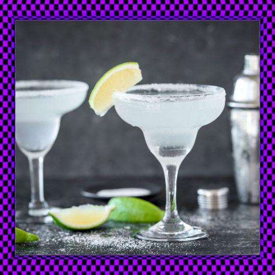Alki Margarita