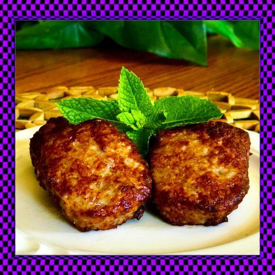 Morningstar Veggie Sausage Patties